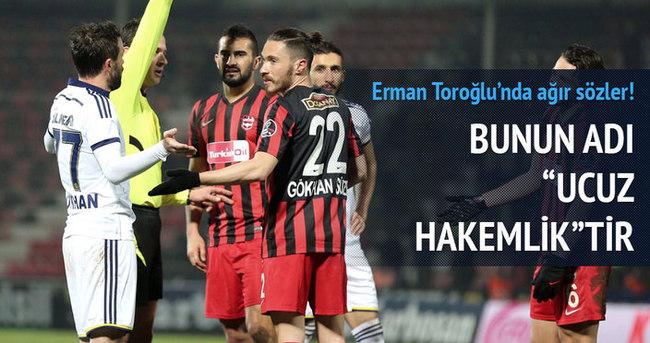 Yazarlar Gaziantepspor - Fenerbahçe maçını yorumladı