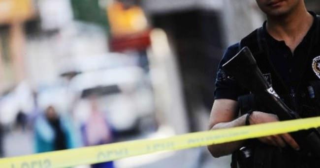 Şanlıurfa'da bomba alarmı