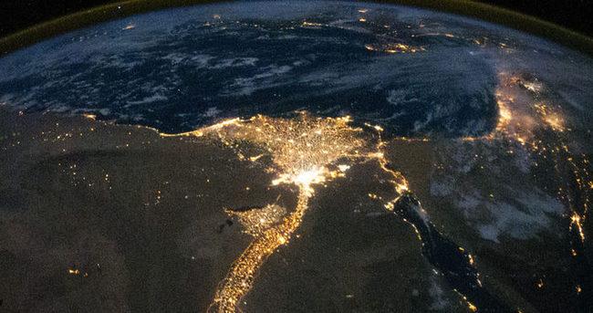 Dünyanın yeni sorunu: Işık kirliliği