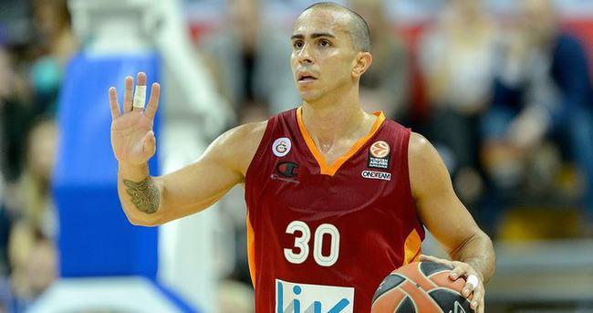 Carlos Arroyo'dan Galatasaray'a kötü haber!