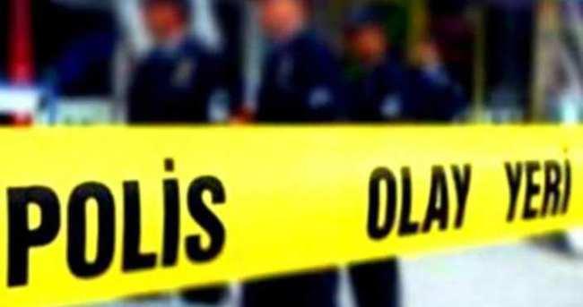 Doğubayazıt'ta polise ses bombası attılar