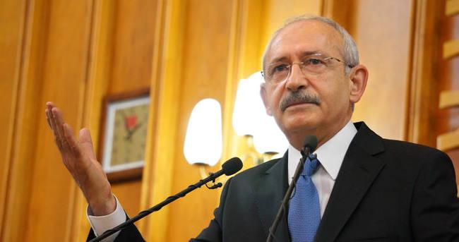 Kılıçdaroğlu, Özgecan'ı siyaset malzemesi yaptı