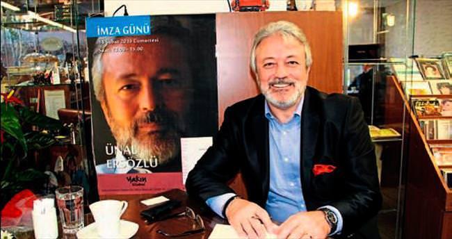 Ersözlü, Sarmaşk'ı imzaladı