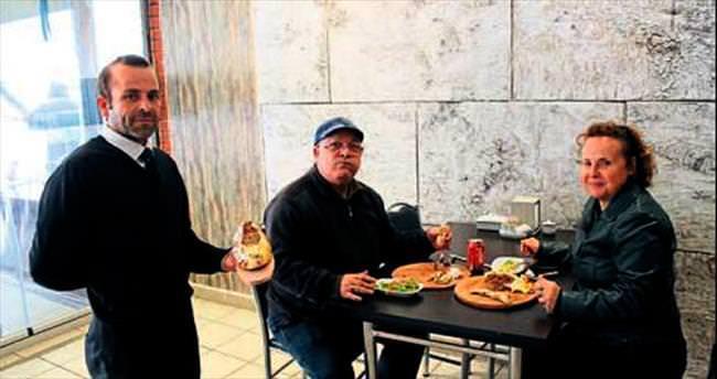 Pide Pita'dan Karadeniz'e özgü kahvaltı