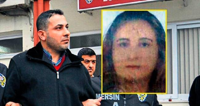 Nurcan'ın katili kayınbiraderi çıktı