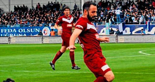 Fethiyespor 'Tokat'layamadı