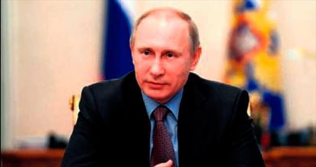 Putin'e destek yüzde 85