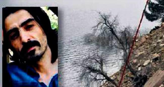 Barajda kaybolan 2 kişiden acı haber