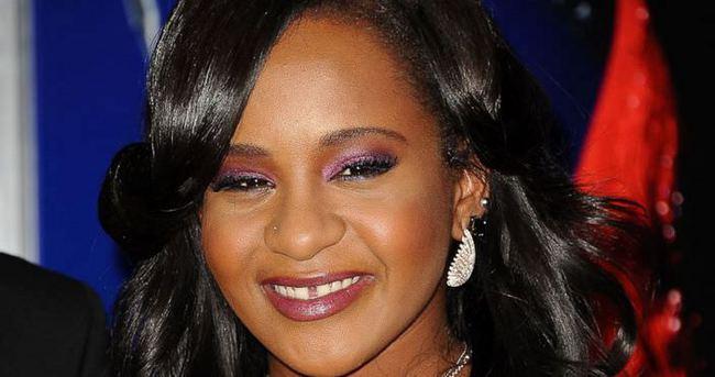Whitney Houston'ın kızı için umutlar tükeniyor
