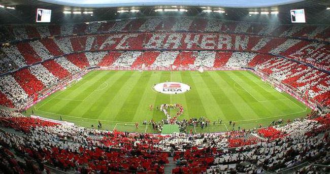 Bayern Münih liderliği sürdürüyor