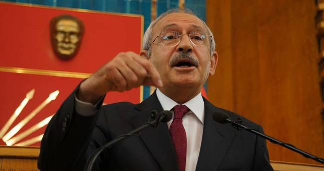 DSP'den Kılıçdaroğlu'na birleşme cevabı