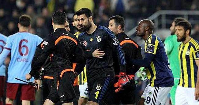 Fenerbahçe'den flaş Volkan kararı