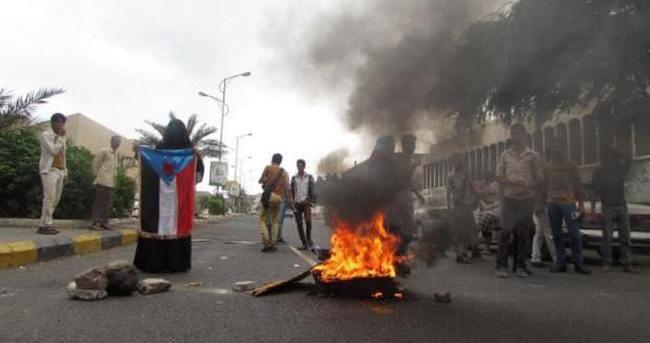 Yemen büyükelçiliği kapatıldı