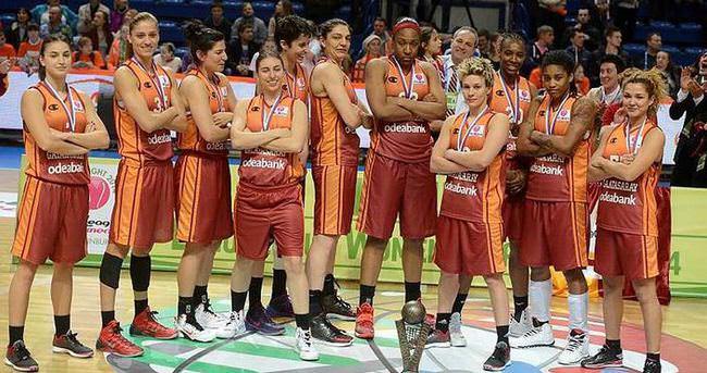 Galatasaray'ın maçı 2,5 lira