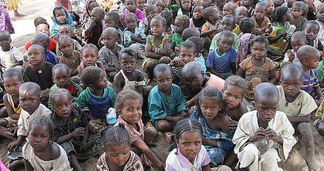 50 bine yakın kişi  Kamerun'a sığındılar