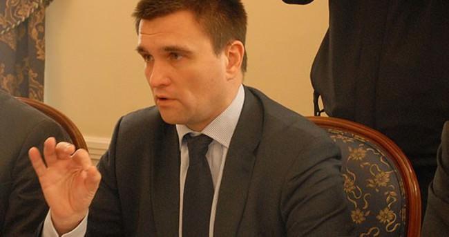 Ukrayna'da gerilim devam ediyor
