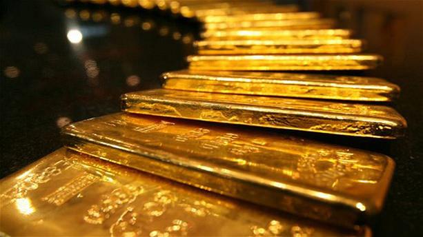Altının kilogramı 97 bin 250 lira oldu