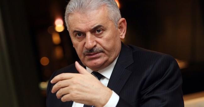 AK Partili Yıldırım'dan 'idam cezası' açıklaması