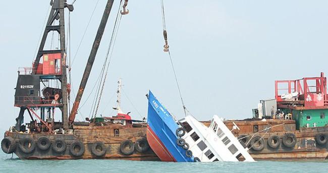 Hong Kong'daki feribot kazasında karar