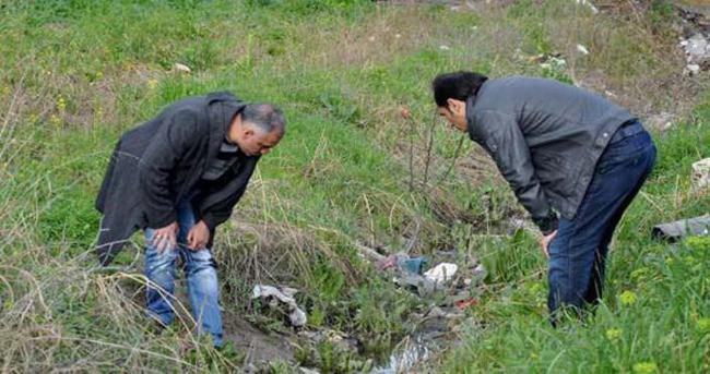 Özgecan Aslan cinayetinde suç aleti de bulundu