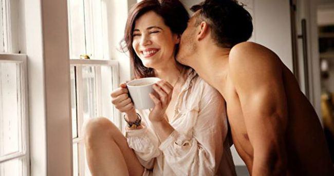İlişkilerde 'yüz göz olma' süresi 11 ay