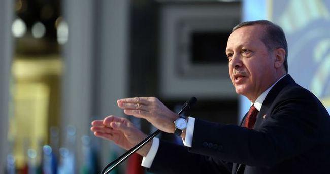 Cumhurbaşkanı Erdoğan'dan Özgecan twiti