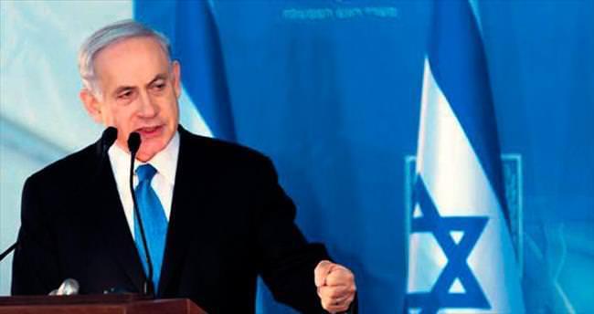 Netanyahu'nun daveti ters tepti