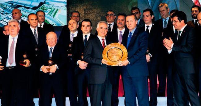 Erdoğan: Turistik gezi yapmıyoruz