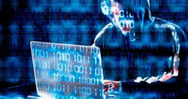 Hacker'lar 1 yılda 1 milyar $ çaldı