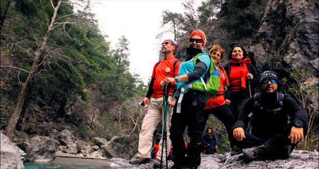 Geyik Kanyonu