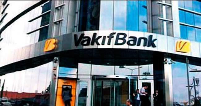 Vakıfbank'ın 2014 yılı kârı 1.7 milyarı geçti