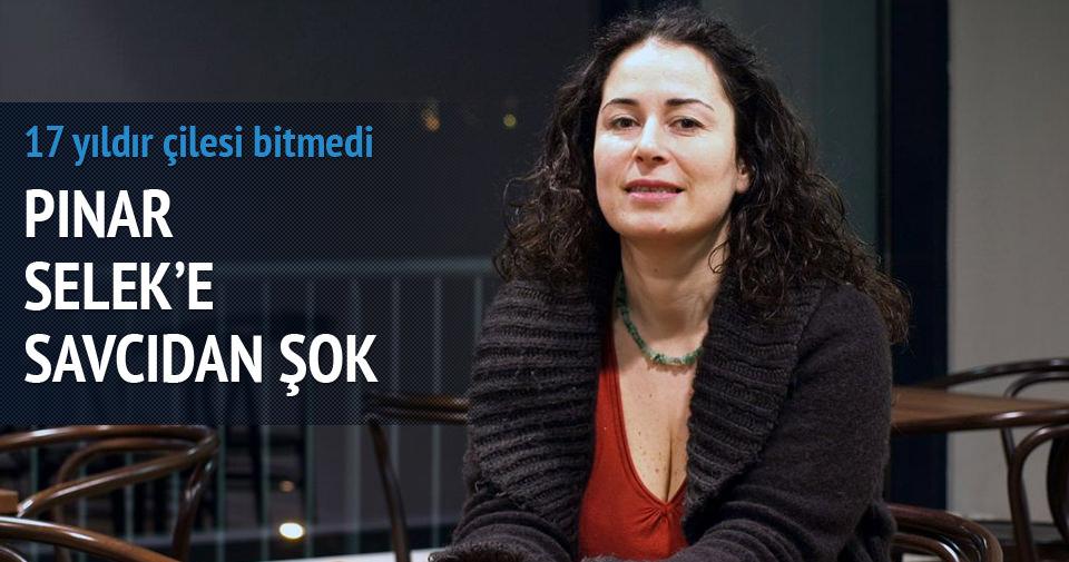 Selek'in beraatine savcıdan itiraz