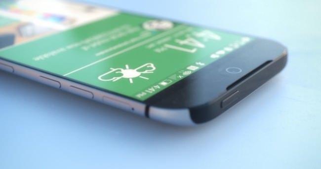 HTC One M9'un en net görüntüleri