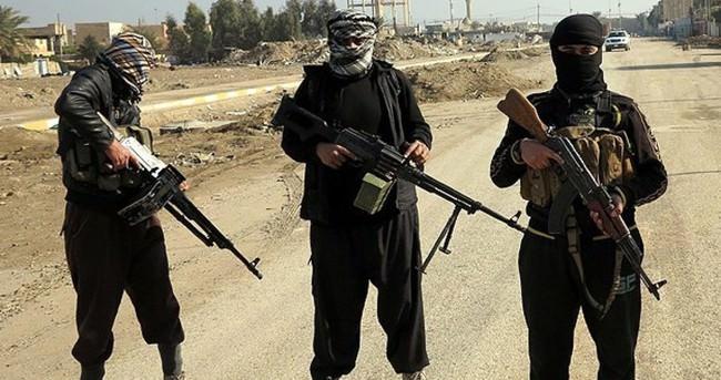 IŞİD 120 genci kaçırdı