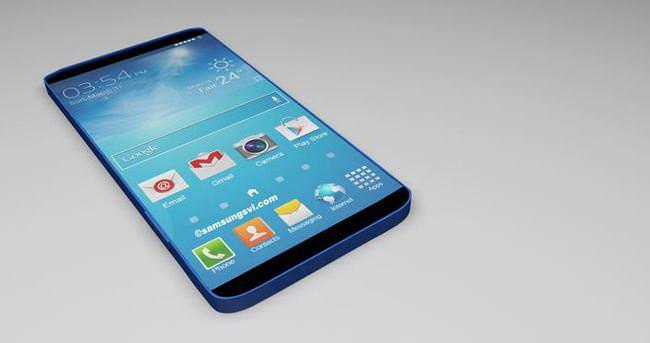 Samsung Galaxy S6'dan son haberler