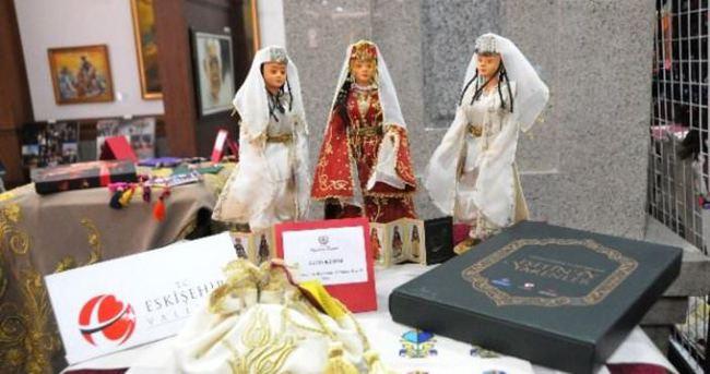 2015 Türk Dünyası Kültür Başkentliği Merv'de tanıtıldı