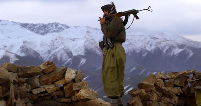 Bitlis'te 1 PKK'lı teslim oldu