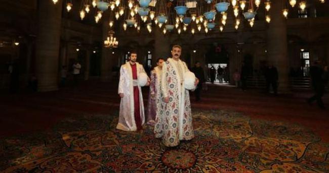 Bir Osmanlı geleneği canlanacak