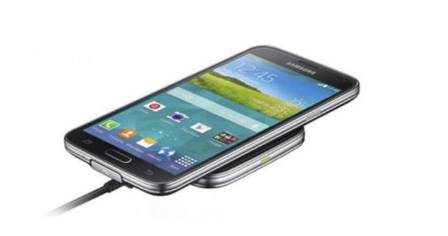 Samsung, yeni telefonlarında kablosuz şarj desteği sunacak