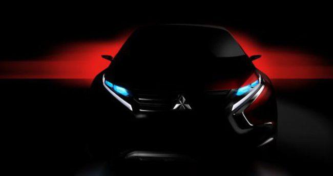Mitsubishi L200'ün galasını Cenevre'de yapacak