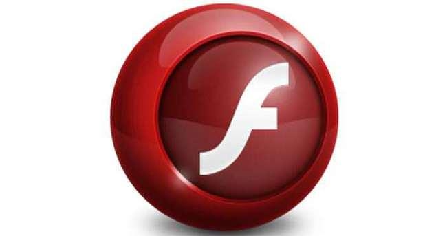 Flash Player'a dikkat!