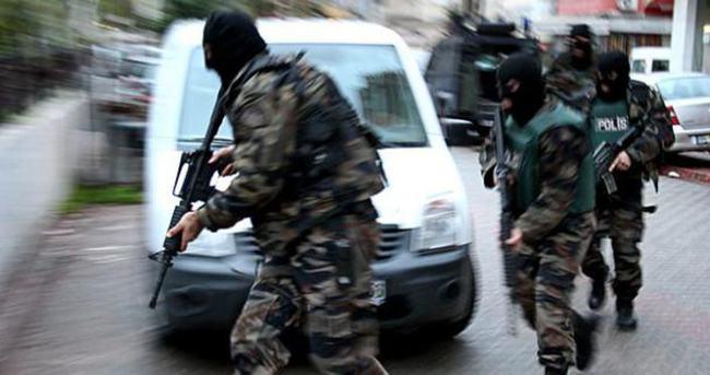 İstanbul'da PKK operasyonu: 7 kişi tutuklandı