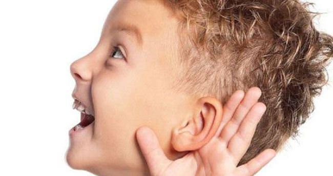 Kepçe kulak hasta ediyor!