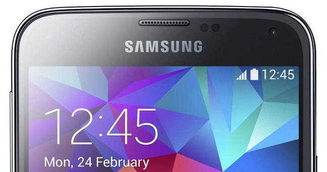Samsung'un yeni bomba telefonu