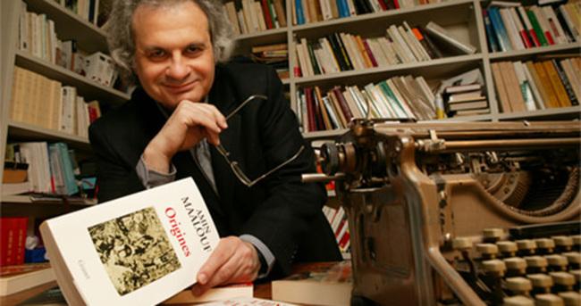 Amin Maalouf'un Semerkant'ı