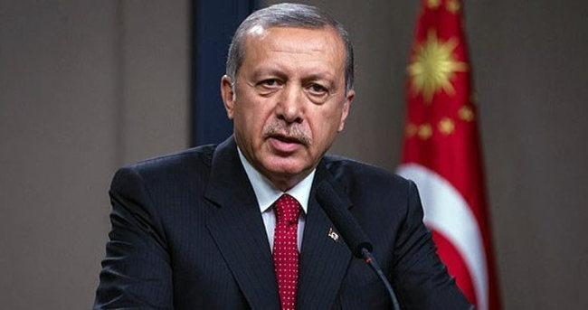 Erdoğan maden kanunu onayladı