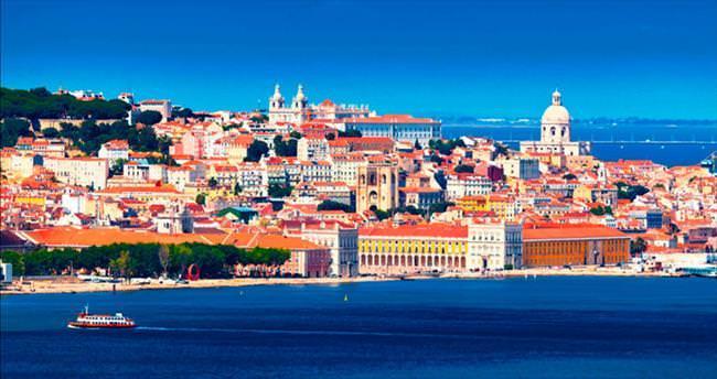 Okyanusun Avrupalısı: Lizbon
