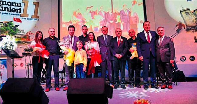 Tosya Musiki Cemiyeti'nden AKM'de müzik ziyafeti