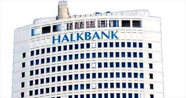 Halkbank'ın kârı 2.2 milyar TL