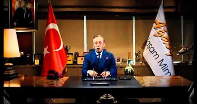 Ağaoğlu reklamdan sonra 14 daire sattı